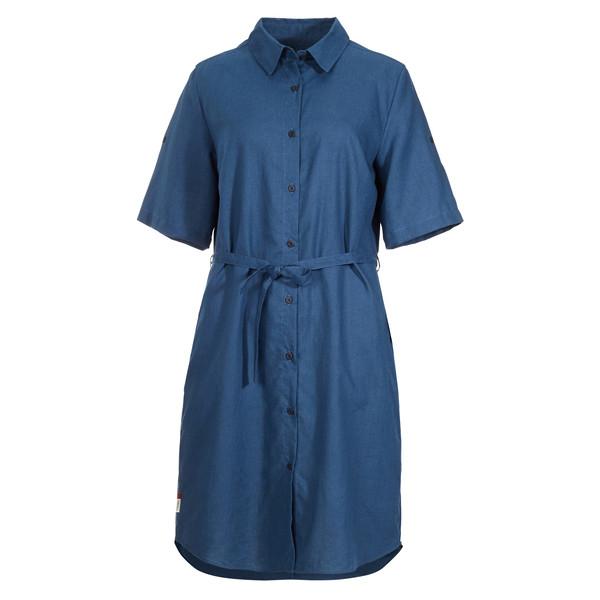 Kaiparo Hemp Dress