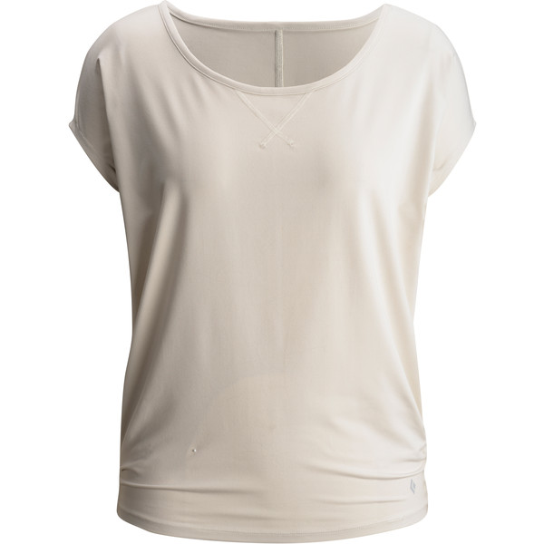 Black Diamond ARÊTE TEE Frauen - Funktionsshirt