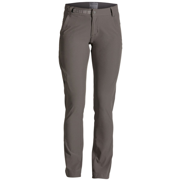 Black Diamond ALPINE LIGHT PANTS Frauen - Trekkinghose