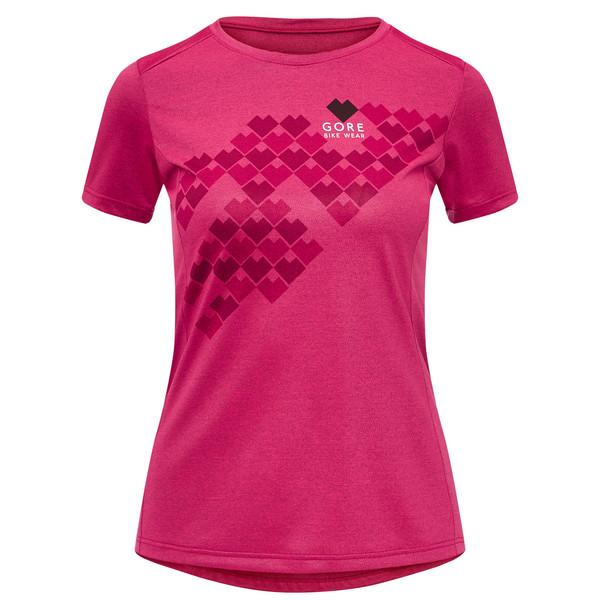 Element Digi Heart Shirt