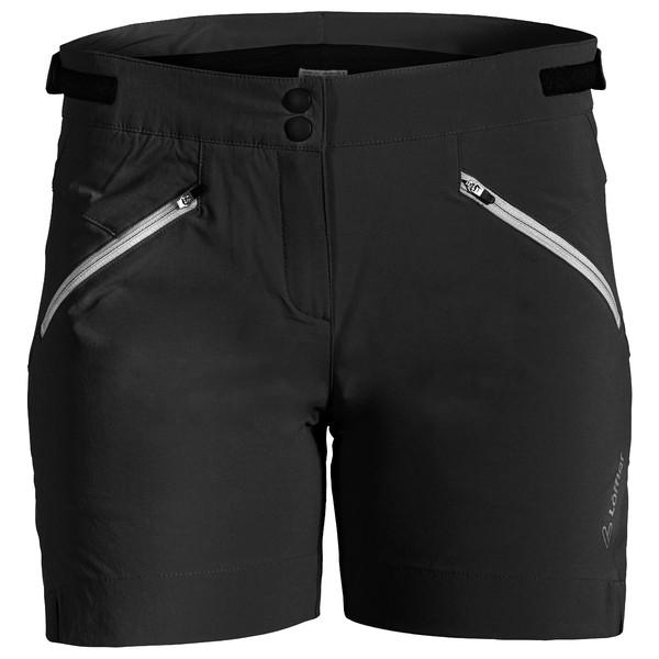 Löffler Bike Shorts Extrakurz CSL Frauen - Radshorts