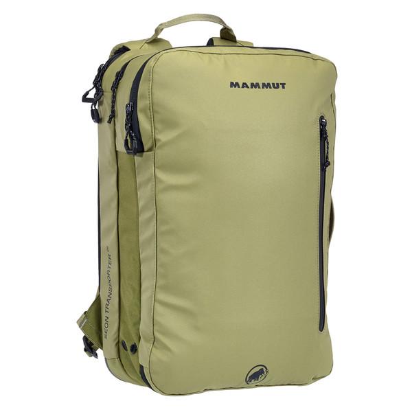 Mammut SEON TRANSPORTER 26 Unisex - Laptop Rucksack