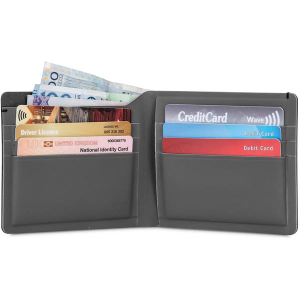 Pacsafe Rfidsafe Tec Bifold Wallet - Wertsachenaufbewahrung