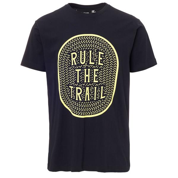 Zimtstern TSM_Razetrack Männer - T-Shirt