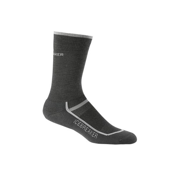 Icebreaker Multisport Light Crew Männer - Wintersocken