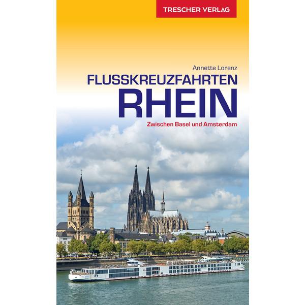 Trescher Flusskreuzfahrten Rhein