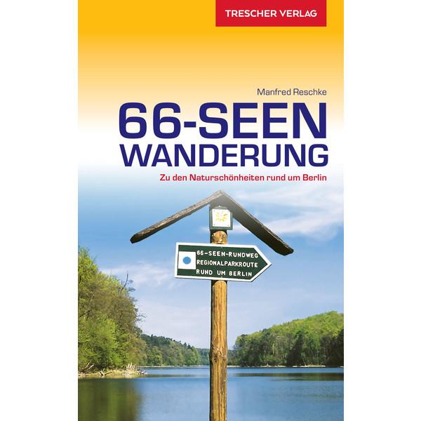 Trescher 66-Seen-Wanderung