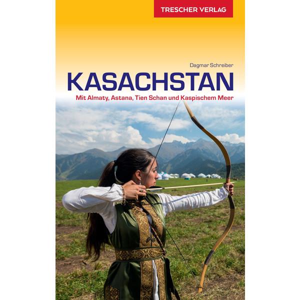 Trescher Kasachstan
