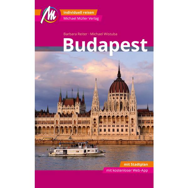 MMV City Budapest