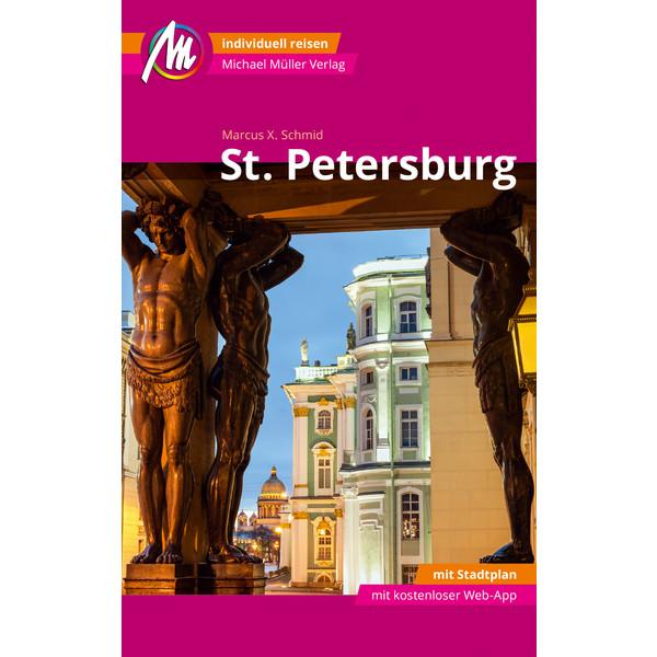 MMV St. Petersburg