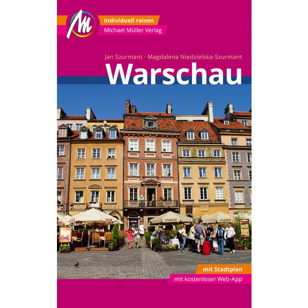 MMV City Warschau