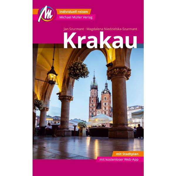 MMV City Krakau