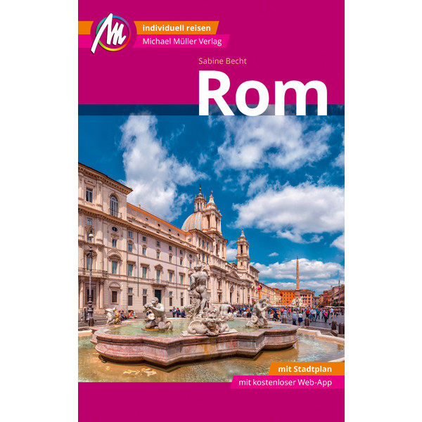 MMV City Rom