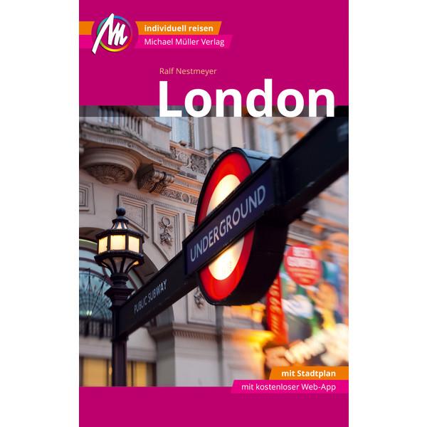 MMV City London