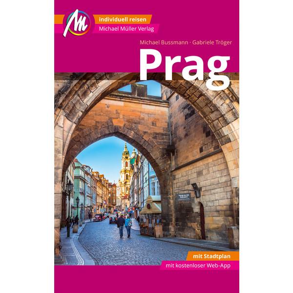 MMV City Prag