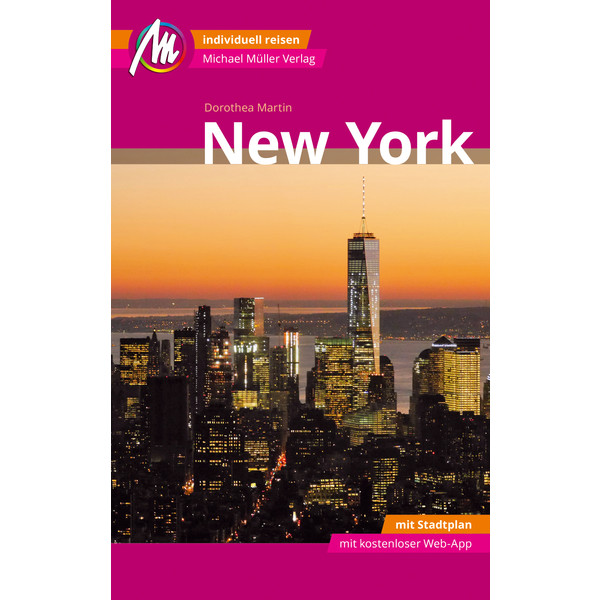 MMV City New York