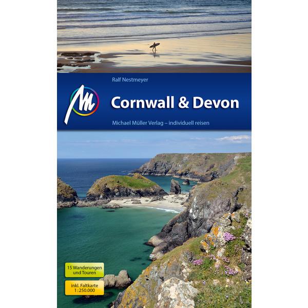 MMV Cornwall & Devon