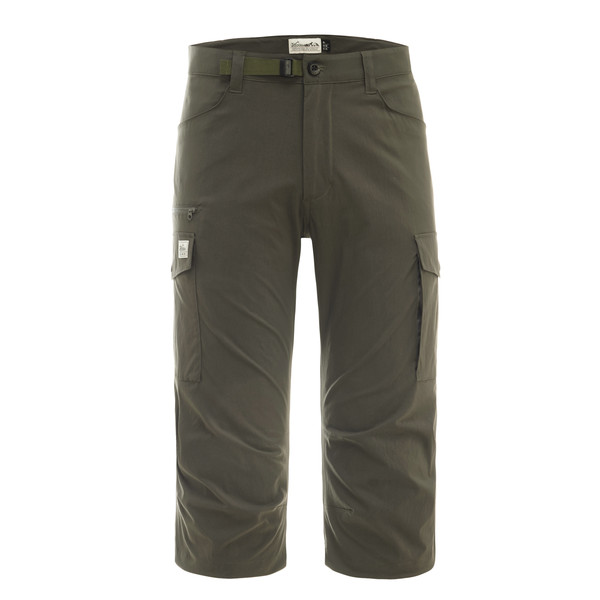 Tierra Correspondent Quarter Pant Männer - Trekkinghose
