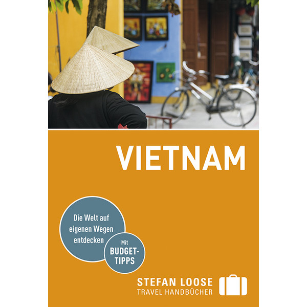 Loose Reiseführer Vietnam