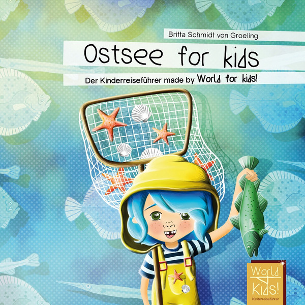 Ostsee for kids