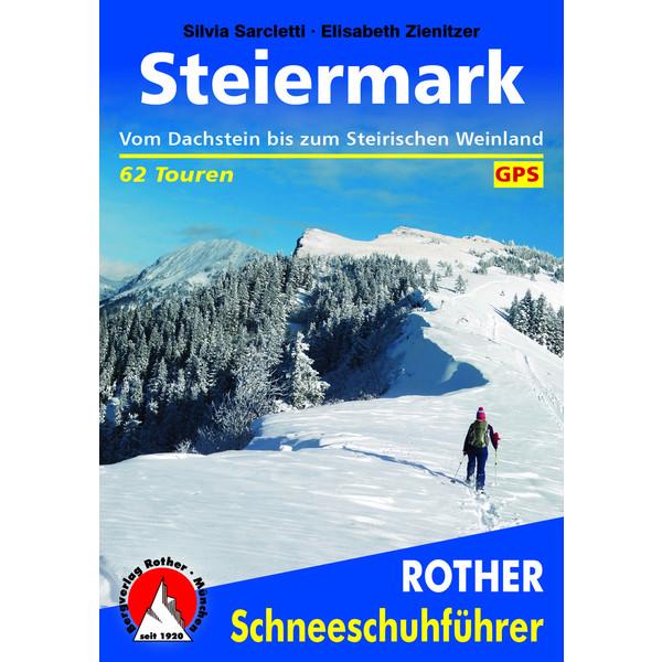BvR Schneeschuhführer Steiermark