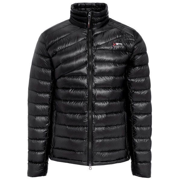 Yeti PURITY NOS LIGHTWEIGHT DOWN JACKET Männer