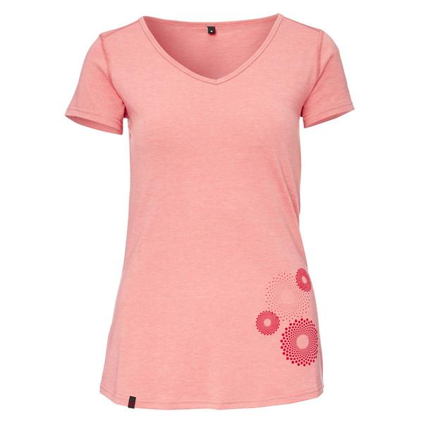 Yeti Gaya Shirt Frauen - T-Shirt