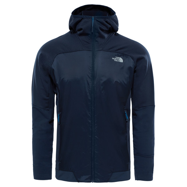 The North Face Kokyu Full Zip Hoodie Männer - Fleecejacke