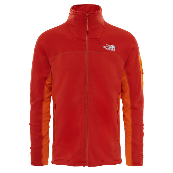 The North Face Flux Hybrid Jacket Männer - Fleecejacke
