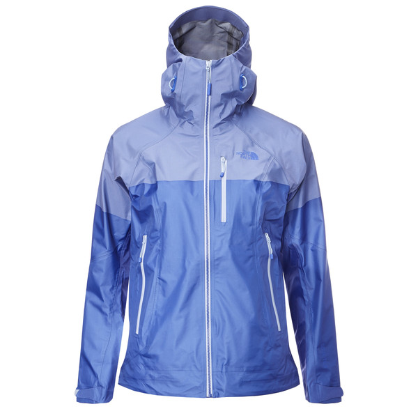 The North Face FuseForm Progressor Shell Frauen - Regenjacke