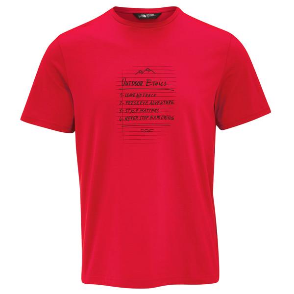 The North Face Tansa Tee Männer - T-Shirt