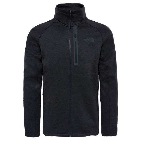 The North Face CANYONLANDS FULL ZIP Männer - Fleecejacke