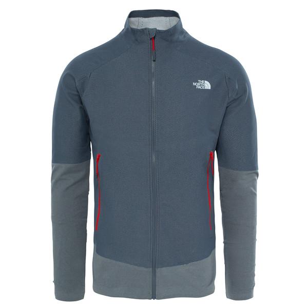 Aterpea Softshell Jacket