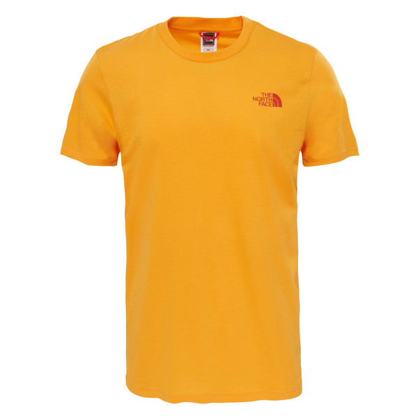 The North Face SIMPLE DOME TEE S/S Männer - T-Shirt