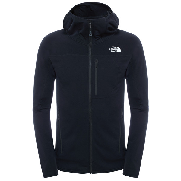 The North Face INCIPENT HOODED JACKET Männer - Fleecejacke