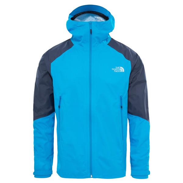 The North Face Keiryo Diad II Jacket Männer - Regenjacke