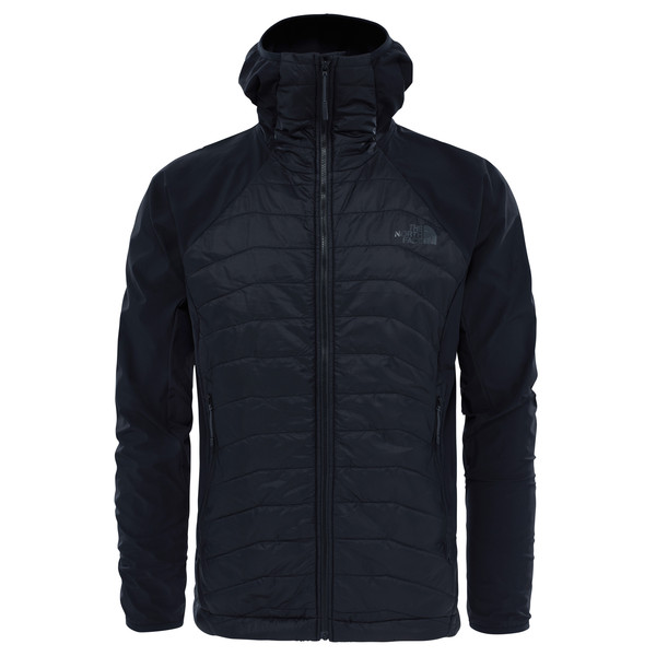 The North Face PROGRESSOR INSULATED HYBRID HOODIE Männer - Übergangsjacke