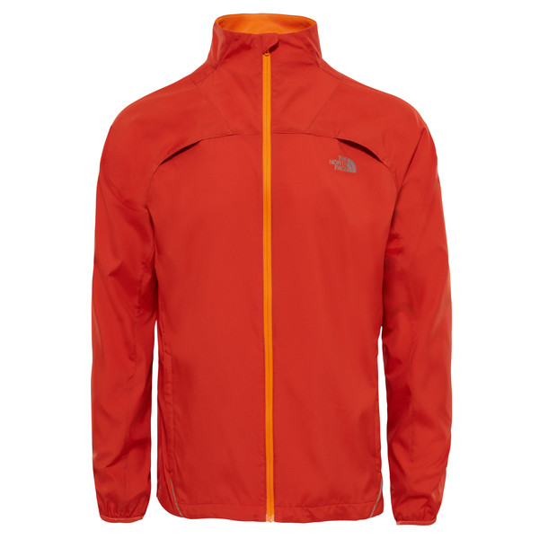 The North Face Rapido Jacket Männer - Softshelljacke