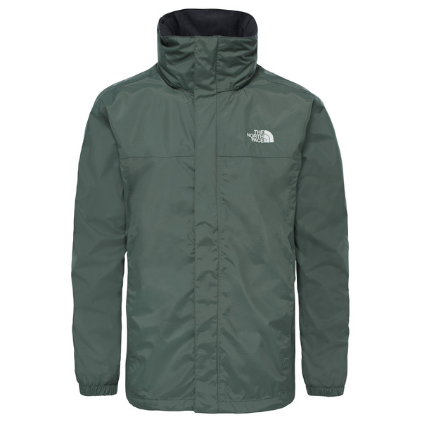 timeless design 0f0b3 5a863 The North Face RESOLVE 2 JACKET Regenjacke