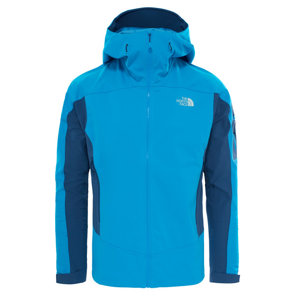 The North Face Water Ice Jacket Männer - Softshelljacke
