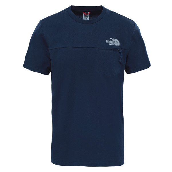 The North Face Z-Pocket Tee S/S Männer - T-Shirt