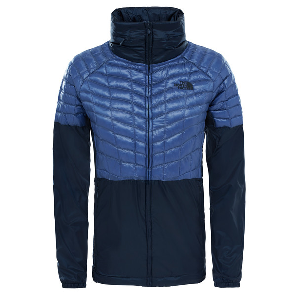 The North Face Tansa Hybrid Thermoball Jacket Frauen - Übergangsjacke
