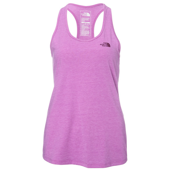 The North Face Play Hard Tank Frauen - Trägershirt