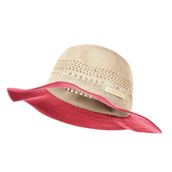 The North Face Packable Panama Hat Frauen - Sonnenhut