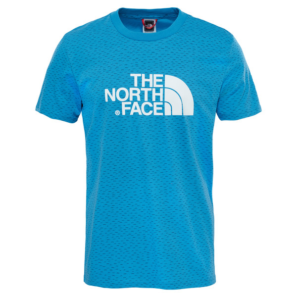 The North Face Easy Tee S/S Männer - T-Shirt