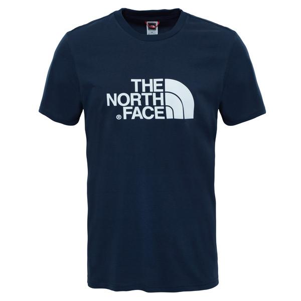 The North Face EASY TEE S/S Männer - T-Shirt