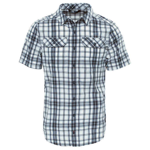 The North Face Pine Knot Shirt S/S Männer - Outdoor Hemd
