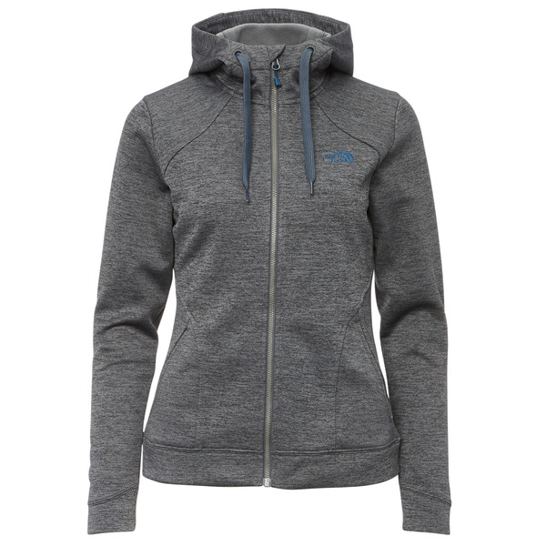 The North Face Kutum Full Zip Hoodie Frauen - Fleecejacke