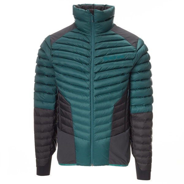 BlackYak Hybrid Jacket Männer - Winterjacke