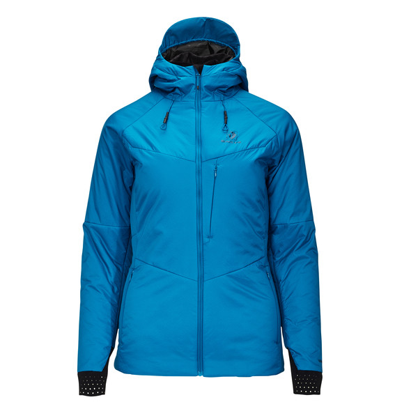 BlackYak Primaloft Stretch Jacket Frauen - Übergangsjacke